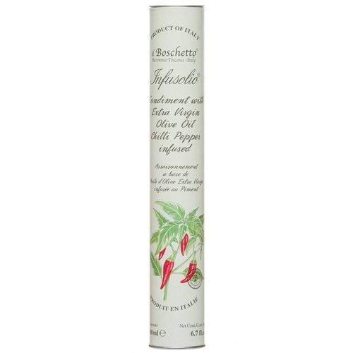 Il Boschetto Hot Pepper Infused Olive Oil - 200ml