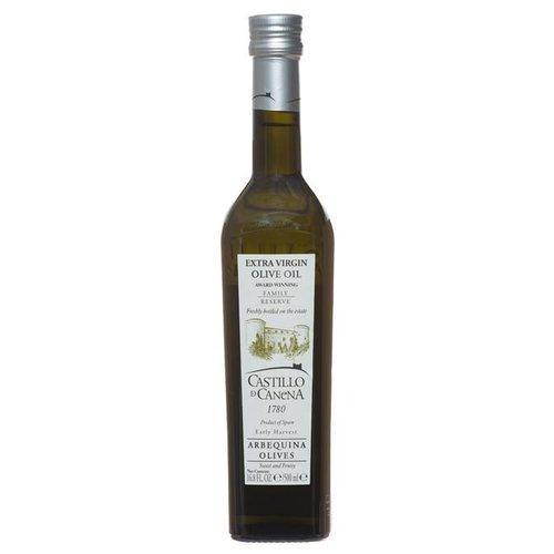 Castillo de Canena Arbequina Extra Virgin Olive Oil  - 500ml
