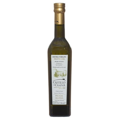Castillo de Canena Picual Extra Virgin Olive Oil  - 500ml