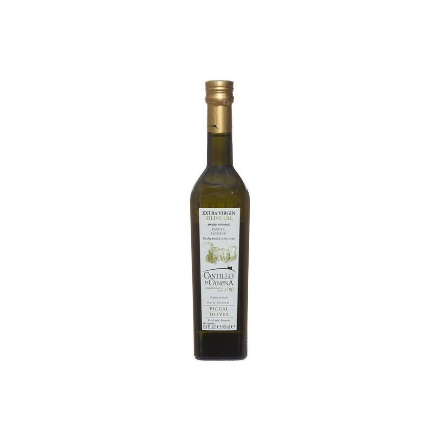 Castillo de Canena huile d'olive extra-vierge variété Picual-  500ml