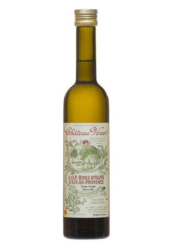 Huile d'olive AOC Chateau Virant 500 ml