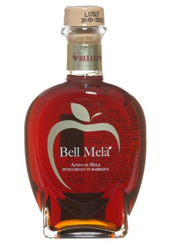 Bell Mela Sweet and Sour Apple Vinegar -  250ml