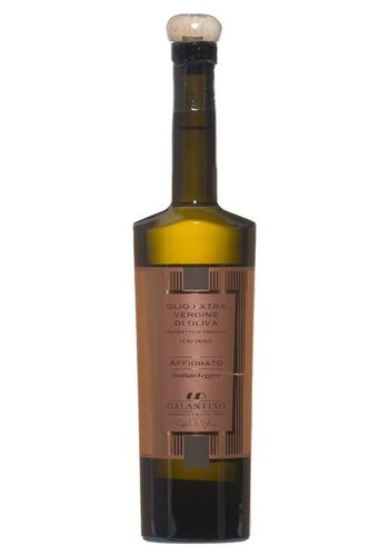 Huile d'olive Affiorato | Galantino | 500 ml