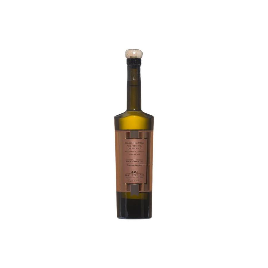 Affiorato Galantino, Pouilles Extra-Virgin Olive Oil - 500 ml