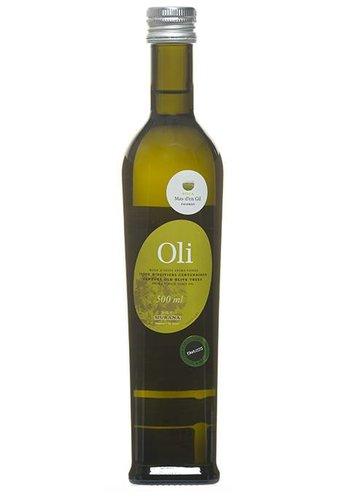 OLI Mas d'en Gil, HOEV Olive Oil - 500 ml