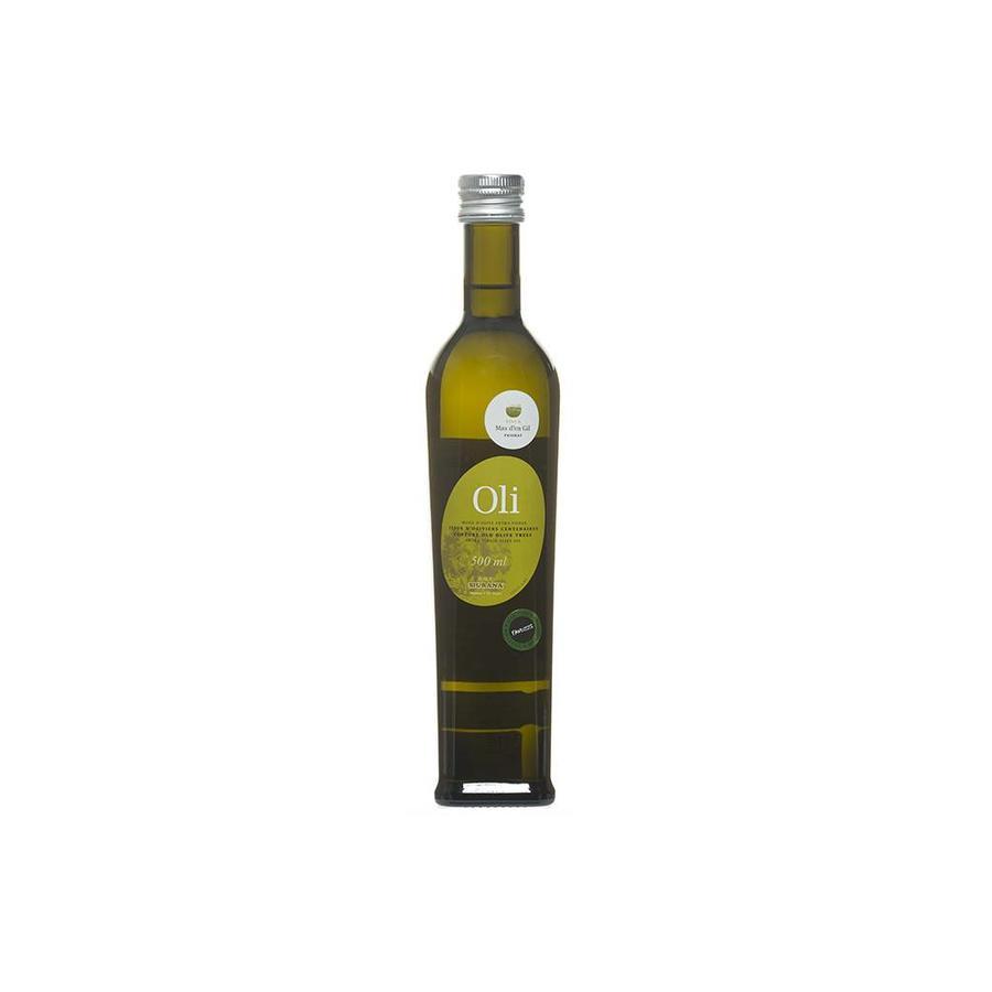 Huile d'Olive OLI Mas d'en Gil, HOEV - 500 ml