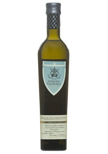 Marques de Valdueza Extra-Virgin Olive Oil, HOEV - 500ml