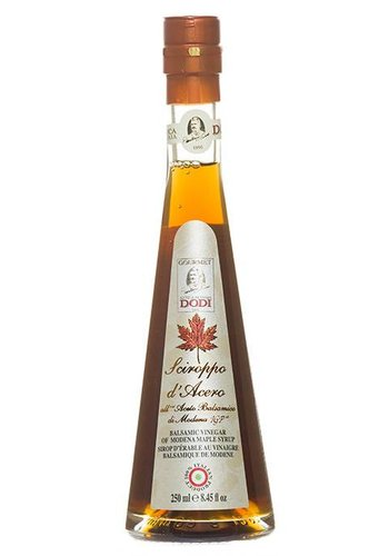 Dodi Maple Syrup Balsamic Condiment - 250 ml