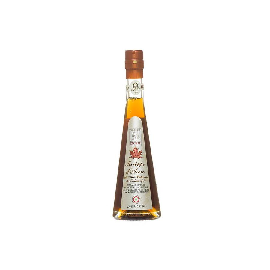 Condiment Balsamique Dodi  au sirop d'érable 250 ml