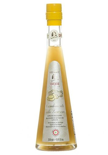 Dodi Balsamic Ginger Condiment - 250 ml