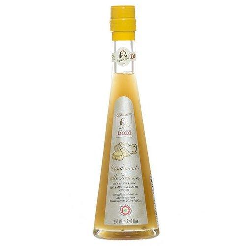Dodi Balsamic Ginger Condiment - 250 ml