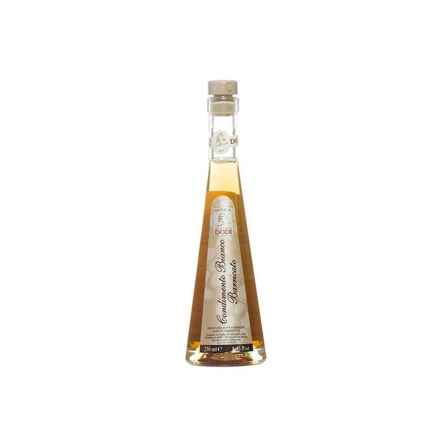 Vinaigre balsamique Dodi Blanc - 250ml