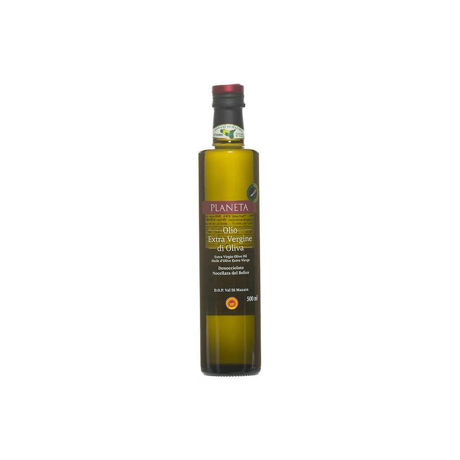 Huile d'olive extra-vierge Planeta Nocellara del Belice - 500 ml