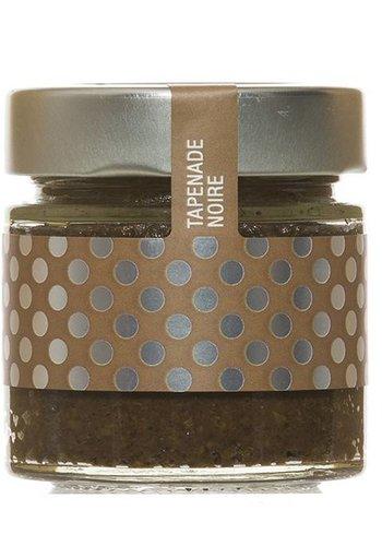 À L'Olivier Black Olives Tapenade - 100 g