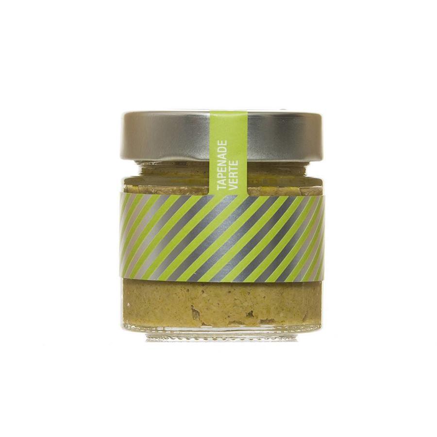 Tapenade d'olives vertes À L'Olivier - 100 g