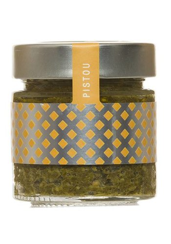 À L'Olivier Pesto with basil - 100 g