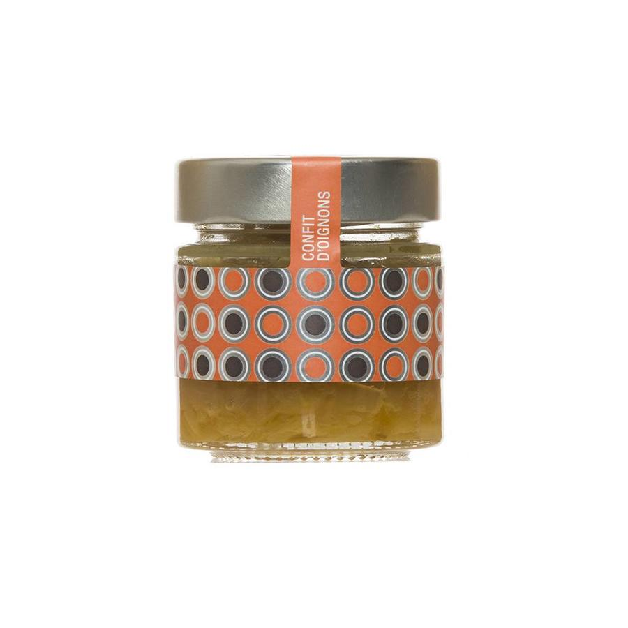À L'Olivier Onion Confit with Honey - 100 g