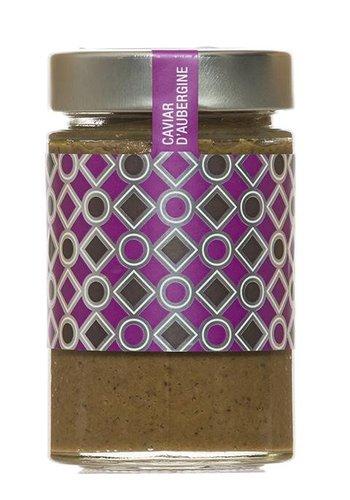 Caviar d'aubergine À L'Olivier - 180 g