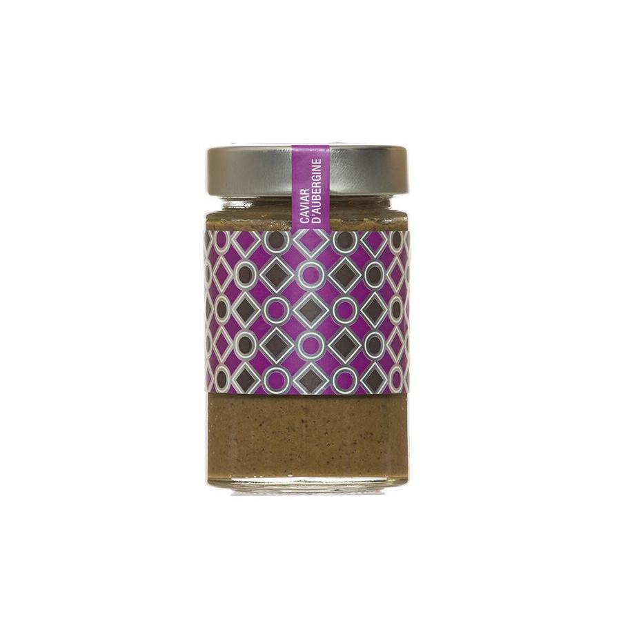 À L'Olivier  Eggplant Caviar - 180 g