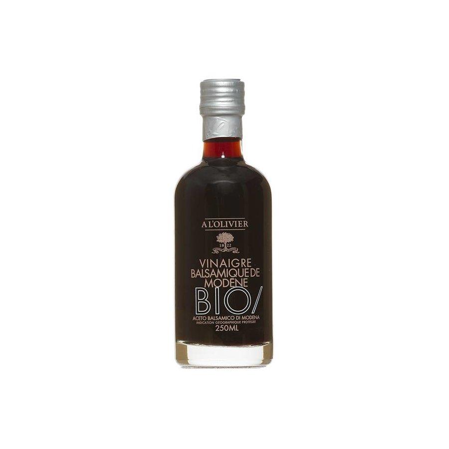 Vinaigre de balsamique bio À l'Olivier - 250ml