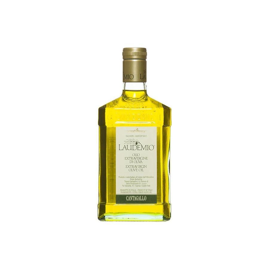 Huile d'Olive Cantagallo Laudemio 500 ml