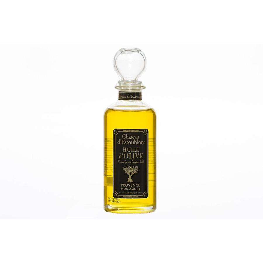 ESTOUBLON PROVENCE MON AMOUR OLIVE OIL 200ML