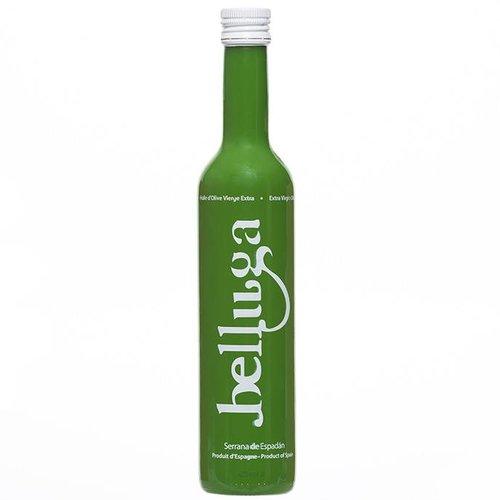 Belluga Green Extra Virgin Olive Oil 500ml