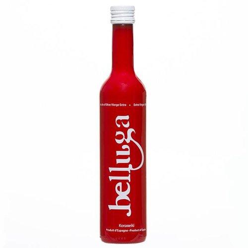 Belluga Red Koroneiki  Extra Virgin Olive Oil 500ml