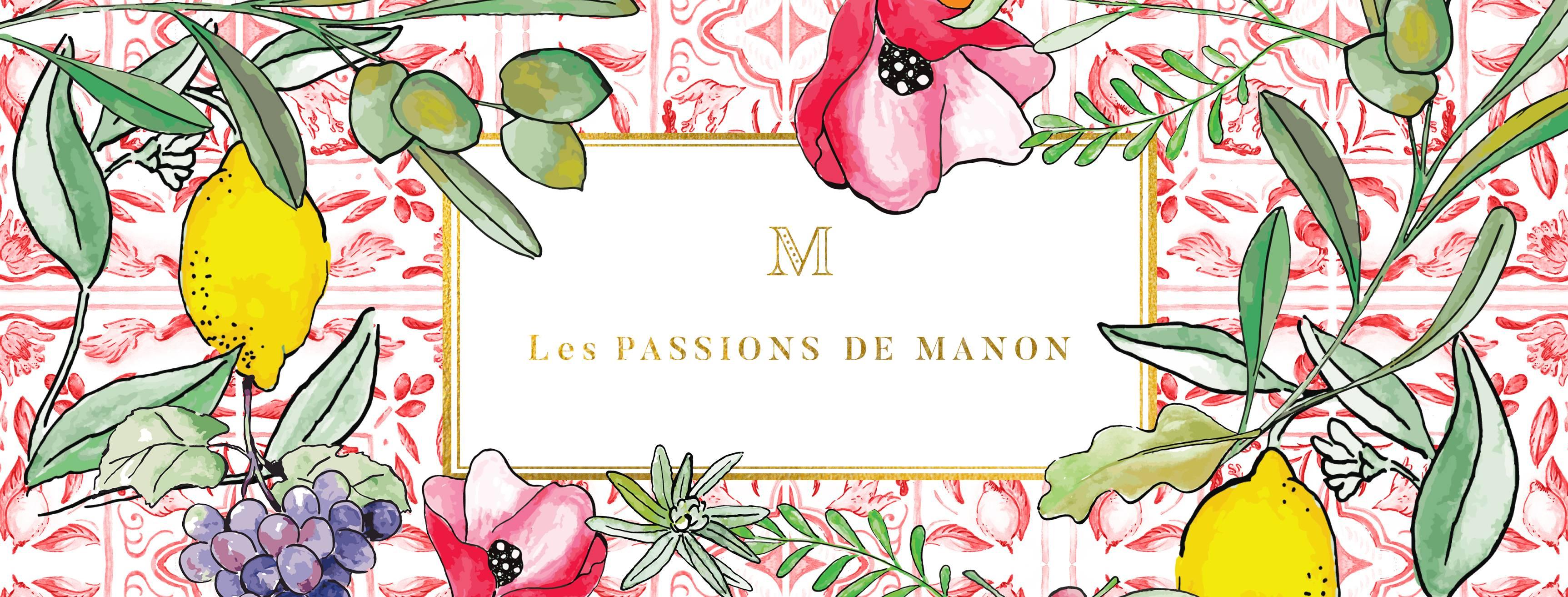 Les Passions de Manon