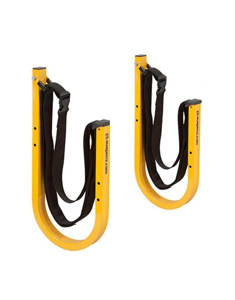 Diversco Supply Suspenz SUP Rack