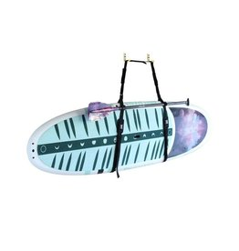 Diversco Supply Suspenz Stow & Go SUP Carrier
