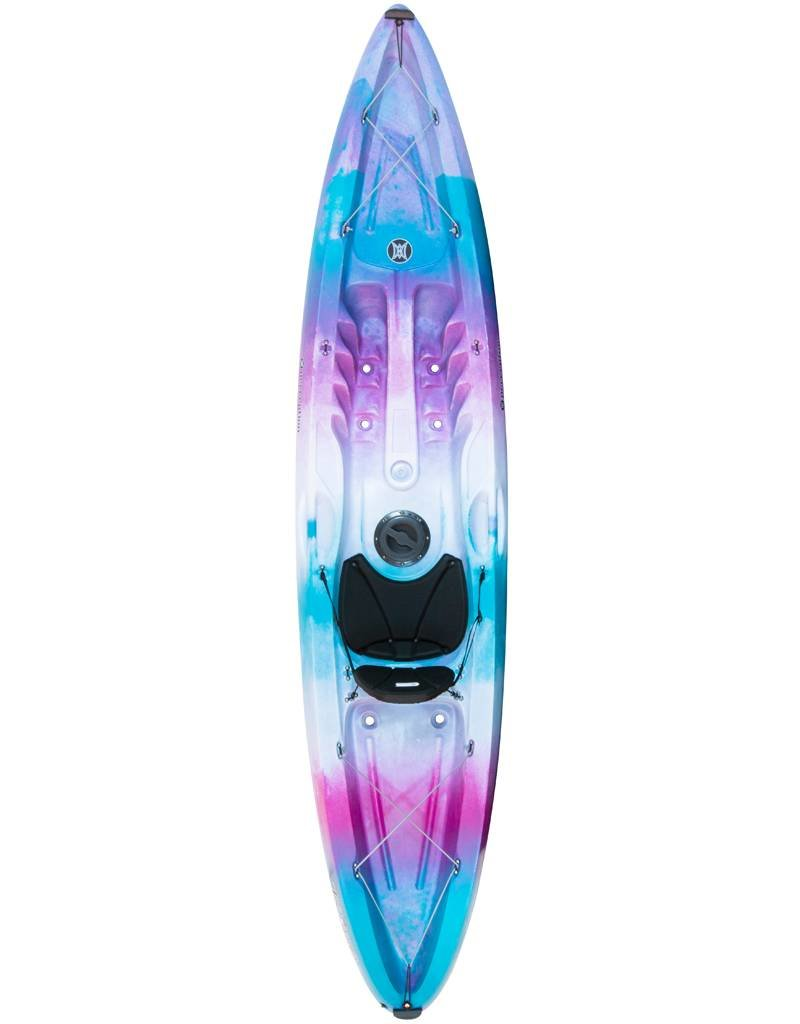 Confluence Watersports Perception Tribe 11.5