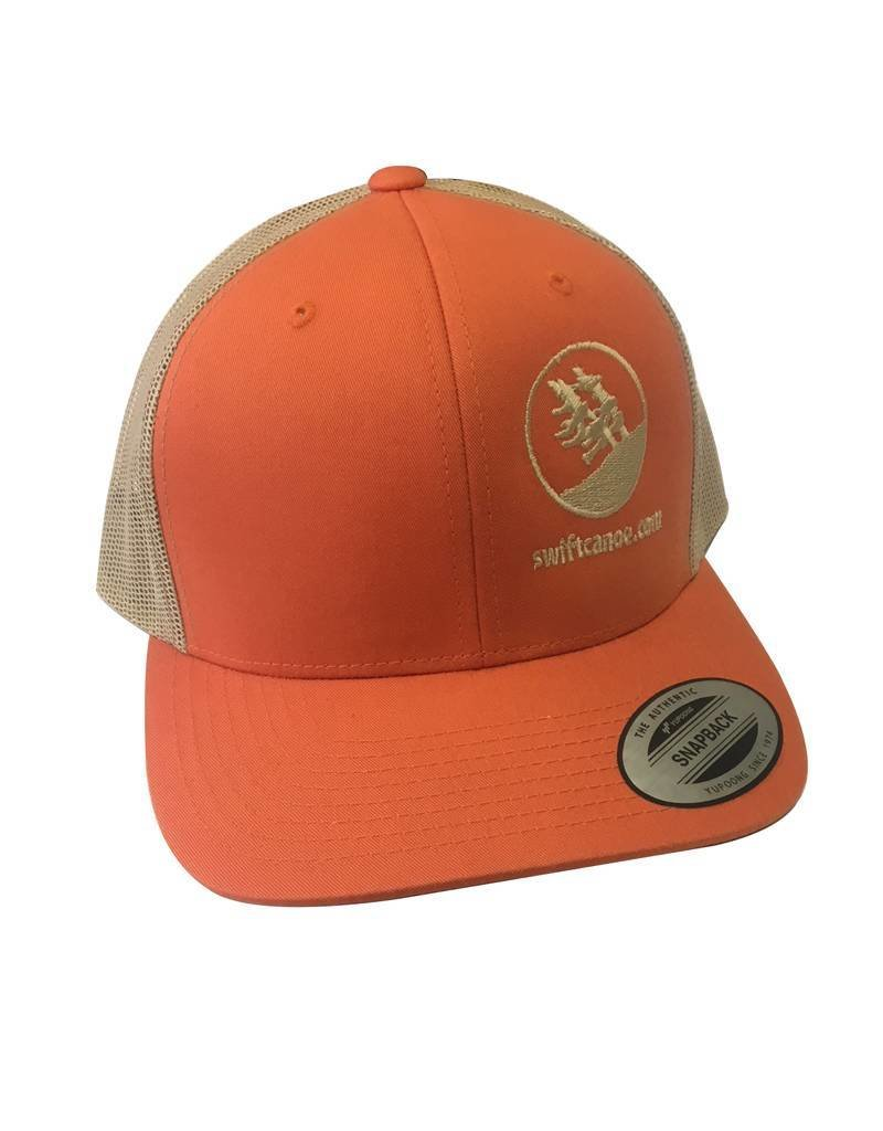 Gilden Swift Flexfit Retro Trucker Hat