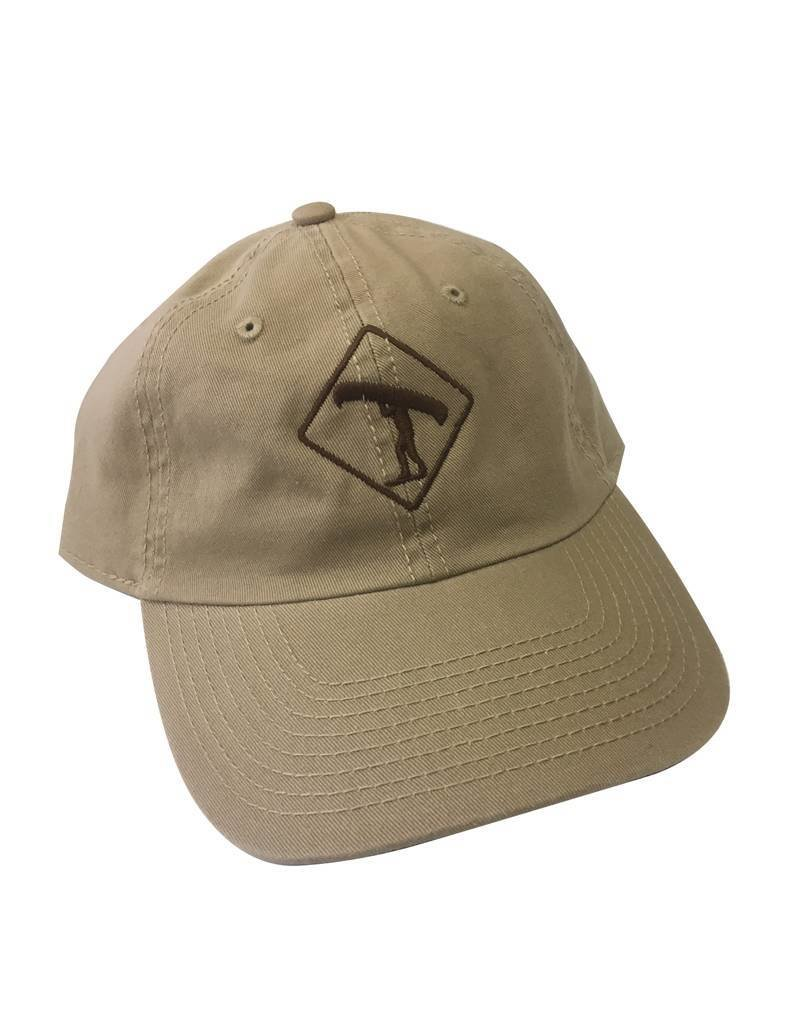 Gilden Swift Cotton Chino Twill Hat