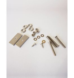 Swift Canoe Parts Yoke Hardware Kit