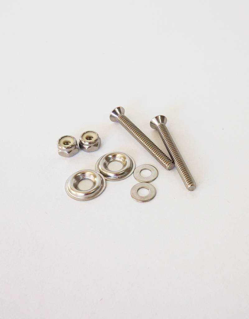 Swift Canoe Parts Handle Hardware Kit