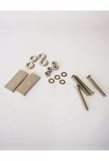 Swift Canoe Parts Thwart Hardware Kit