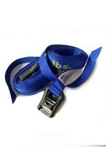 Diversco Supply 12' Transport Straps - Blue