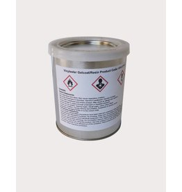 Swift Canoe Parts Gel Coat  Quart