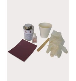 Swift Canoe Parts Gel Coat Kit 1/2 Pint