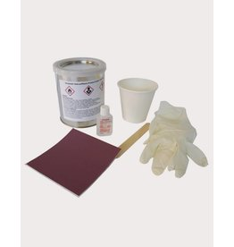 Swift Canoe Parts Gel Coat Kit Quart