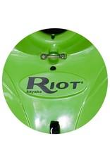 Riot Escape 12 with Rudder