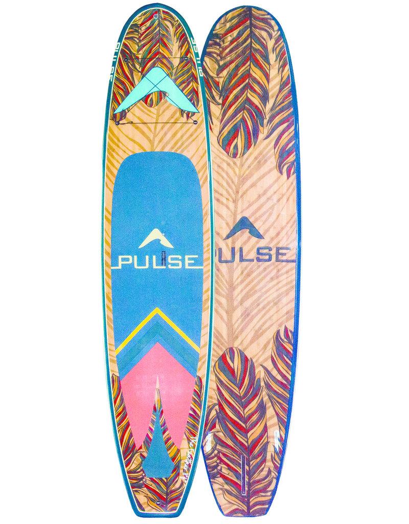 Diversco Supply Boats/Sup Pulse 11.4  2020