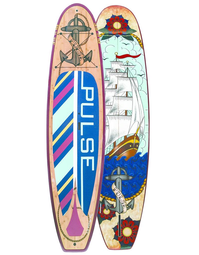 Diversco Supply Boats/Sup Pulse 10.4  2020