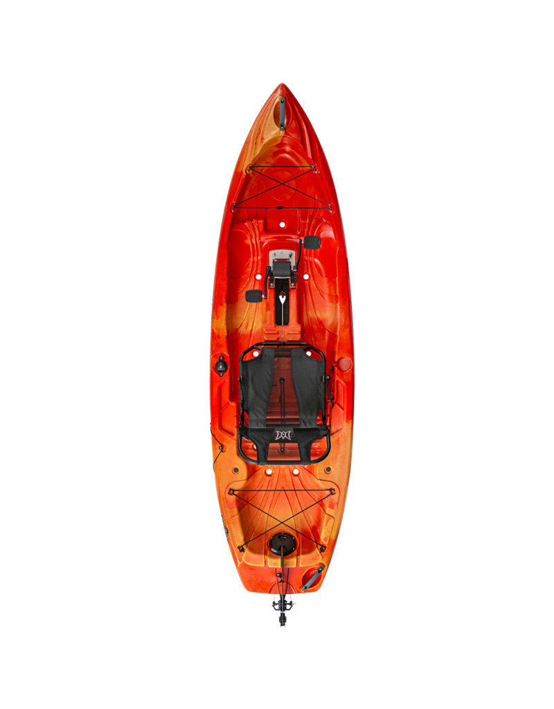 Confluence Watersports Crank 10