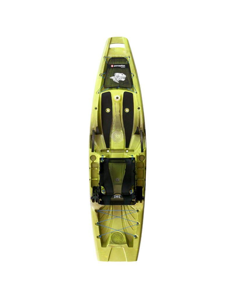 Confluence Watersports Outlaw 11.5
