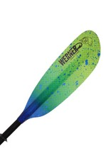 Werner Paddles Werner Camano Hooked 2 Pc Straight