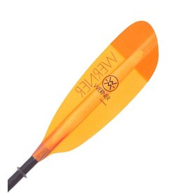 Werner Paddles Werner Camano 2PC Bent