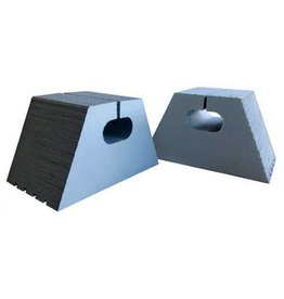 Diversco Supply Canoe Block