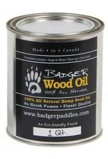Badger paddles Paddle Oil - Quart